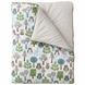 DwellStudio Owls Sky Play Blanket