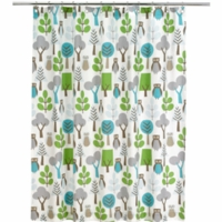 Bath Mats & Shower Curtains