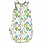 DwellStudio Owls Sky Sleep Sack