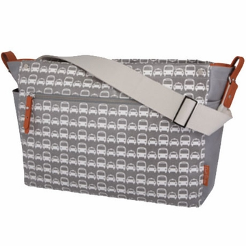 DwellStudio Transportation Sullivan Diaper Bag