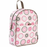 DwellStudio Zinnia Rose Back Pack