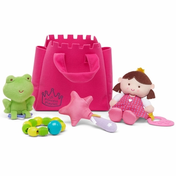 Early Years Princess Play Set