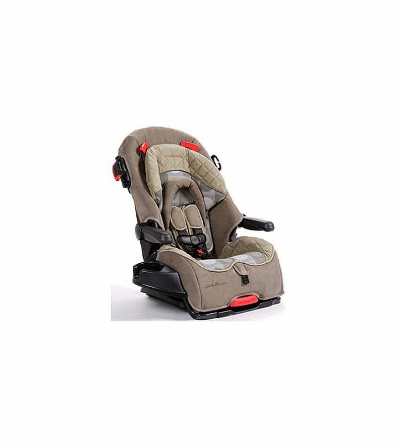 eddie bauer convertible car seat manual