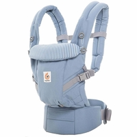 Ergobaby Adapt Baby Carrier - Azure Blue