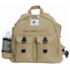 Ergobaby Back Pack Diaper Bag in Camel