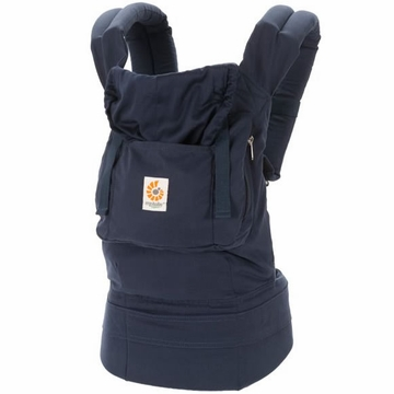 Ergobaby Carrier Organic Navy / Midnight
