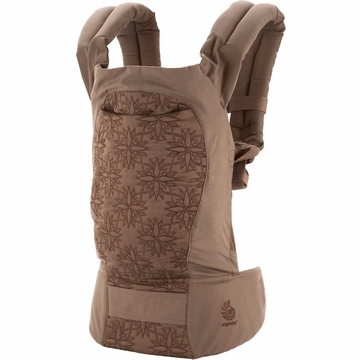 Ergobaby Designer Collection Carrier - Chai Mandala