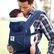 Ergobaby Organic Twill Carrier - Navy / Midnight
