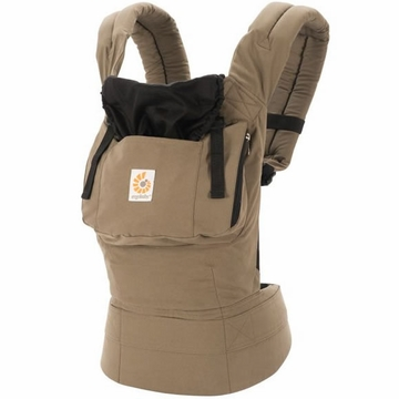 Ergobaby Original Collection Carrier in Aussie Khaki / Outback