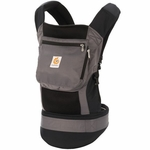 Ergobaby Performance Carrier in Charcoal/Black