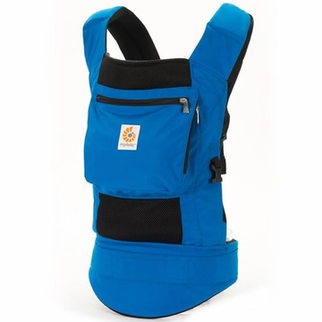 Ergobaby Performance Carrier in True Blue