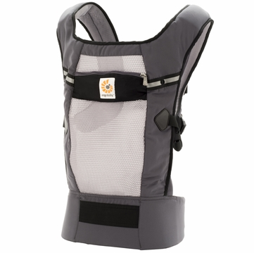 Ergobaby Performance Carrier Ventus - Graphite