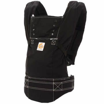 Ergobaby SPORT Carrier Black