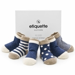 Etiquette Clothiers Vintage Boy Bundle