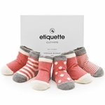 Etiquette Clothiers Vintage Girl Bundle