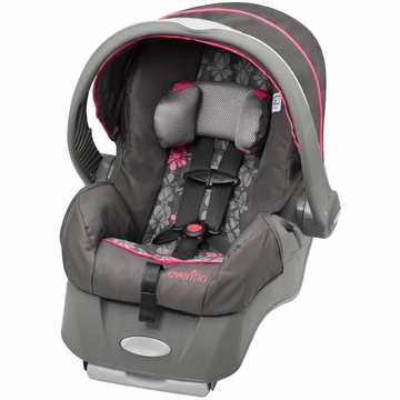 Evenflo Embrace 35 Infant Car Seat - Alhambra