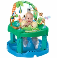 Activity Centers, Walkers & Jumpers
