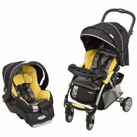 Evenflo Strollers & Travel Systems