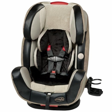 Evenflo Symphony 65 E3 Convertible Car Seat - Brady