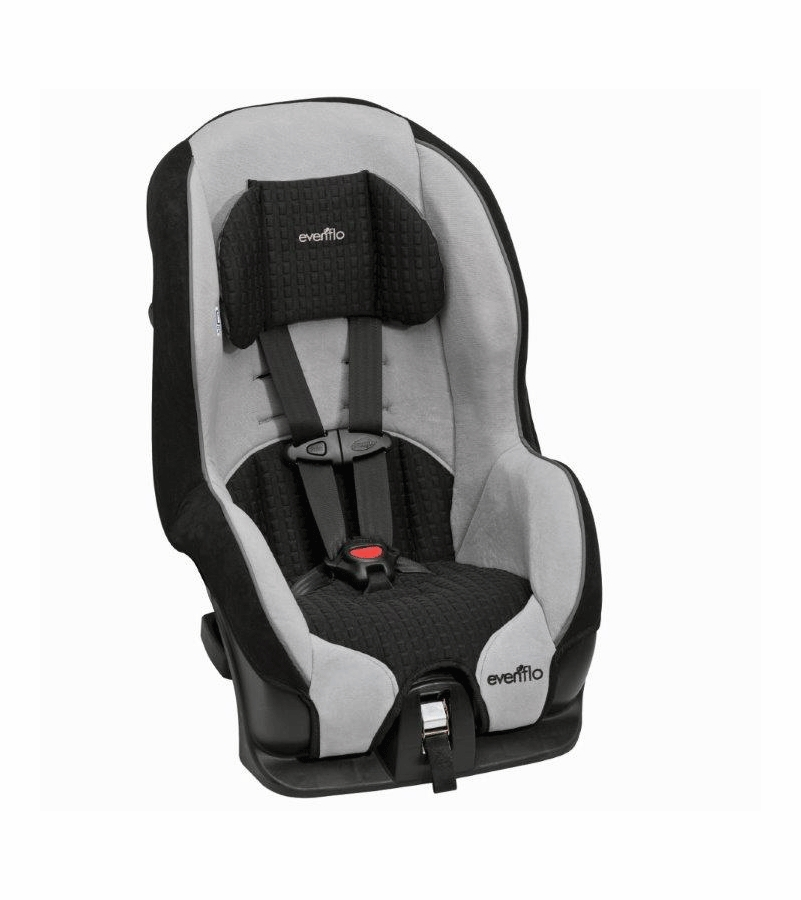 Evenflo Convertible Car Seat Rear Facing