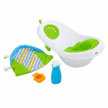 Fisher-Price 4-in-1 Sling �n Seat Tub