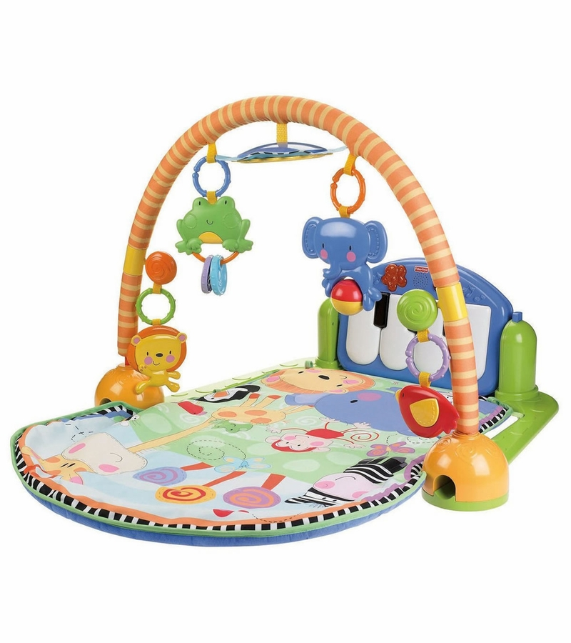 fisher price discover n grow kick play piano