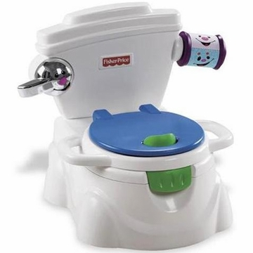 Fisher Price Fun to Learn Potty