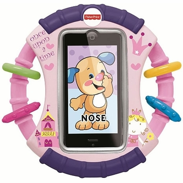 Fisher-Price Laugh & Learn Case for iPhone & iPod Touch