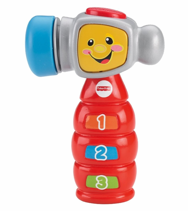Where To Fisher Price Laugh Learn Infant Learning Hammer