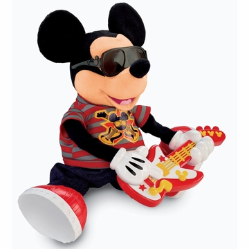 Fisher-Price Mickey Mouse Rockstar