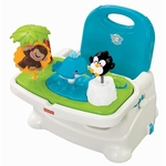 Fisher-Price Precious Planet Booster