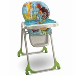 Fisher-Price Precious Planet High Chair P3325
