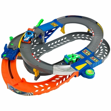 Fisher-Price Shake 'n Go Spinout Speedway