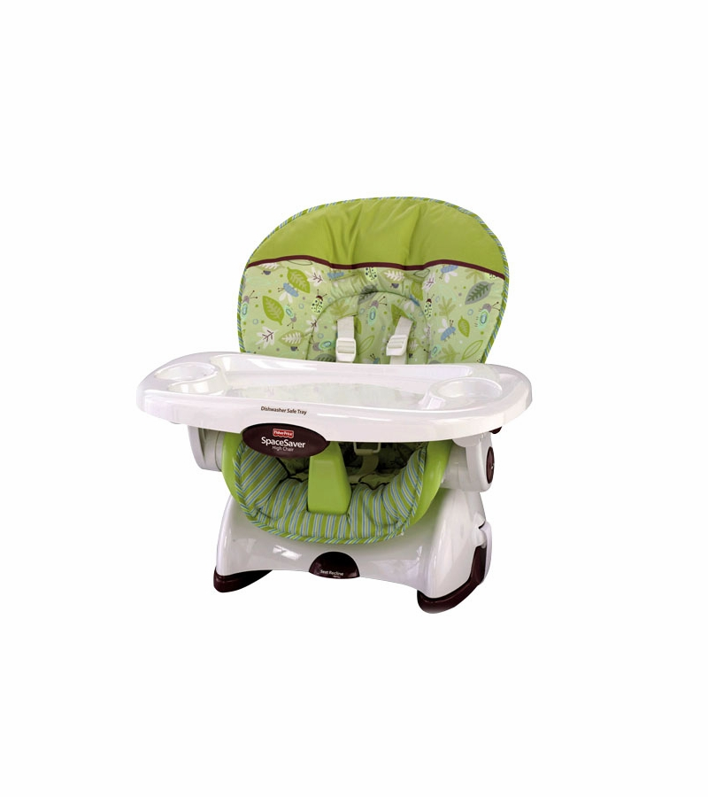fisher price space saver high chair t1899 d
