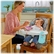 Fisher-Price SpaceSaver High Chair - Luminosity