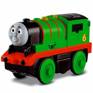 Fisher-Price Thomas & Friends Battery-Operated Percy