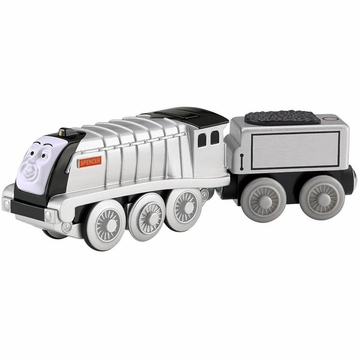 Fisher-Price Thomas & Friends Battery-Operated Spencer