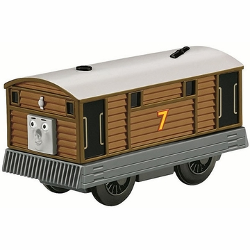Fisher-Price Thomas & Friends Battery-Operated Toby