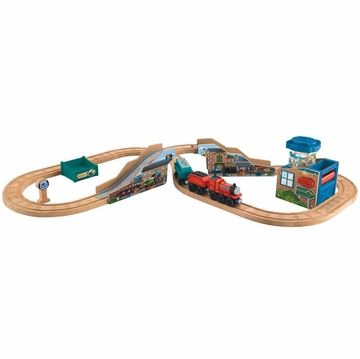 Fisher-Price Thomas & Friends James' Fishy Delivery