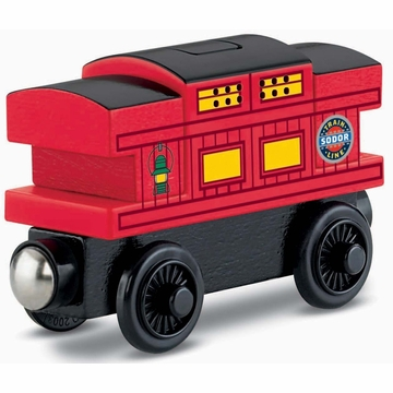 Fisher-Price Thomas & Friends Musical Caboose