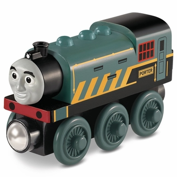 Fisher-Price Thomas & Friends Porter
