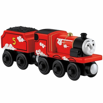 Fisher-Price Thomas & Friends Roll & Whistle James