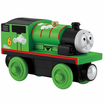 Fisher-Price Thomas & Friends Roll & Whistle Percy