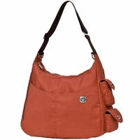 Slouch & Hobo Diaper Bags