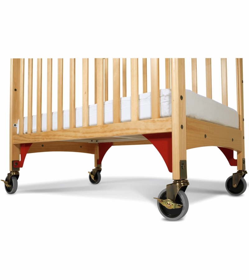 Evacuation crib for sale - Foundations First Responder Evacuation Crib Clearview Ends