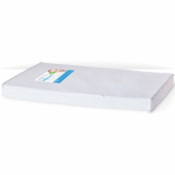"Foundations InfaPure 3"" Compact Foam Crib Mattress"