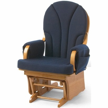 Foundations Lullaby Adult Glider Rocker