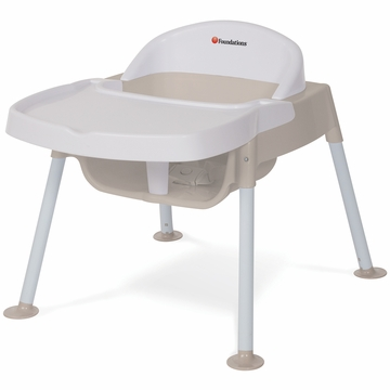 "Foundations Secure Sitter Feeding Chair - 9"" Seat Height"