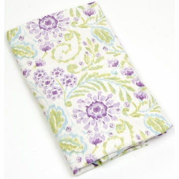 Glenna Jean Fitted Sheet - Floral