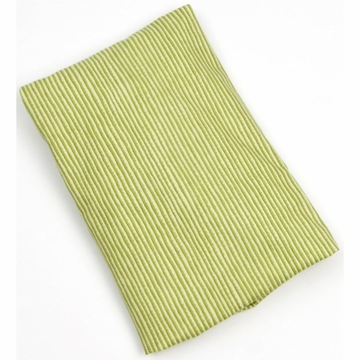 Glenna Jean Fitted Sheet in Green